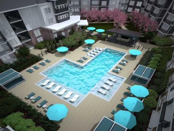 Wood Partners Announces Grand Opening of 266-Unit Alta at Jonquil in Smyrna, Georgia