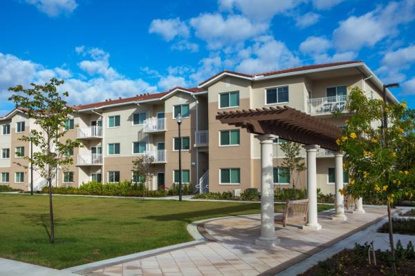 Dome Equities Acquires 240-Unit Luxury Apartment Community in North Miami, Florida Market