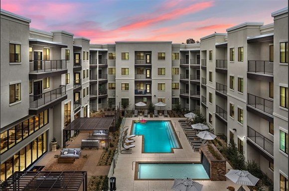 Wood Residential Services Retained by TA Realty to Manage Luxury Apartment Portfolio of Communities Across Western United States
