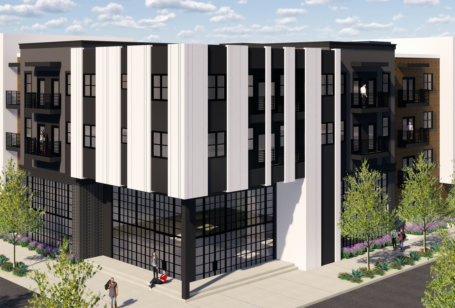 Wood Partners Announces Groundbreaking of 330-Unit Alta Raintree Luxury Residential Community in Scottsdale, Arizona
