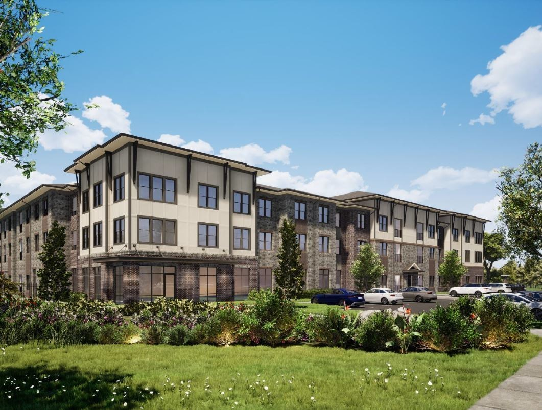 Wood Partners Announces Grand Opening of 330-Unit Alta Sugarloaf Luxury Apartments in Lawrenceville, Georgia