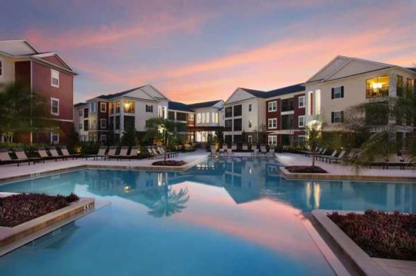 Wood Partners Sells 311-Unit Alta at Terra Bella in Suburban Tampa to Northland Investment