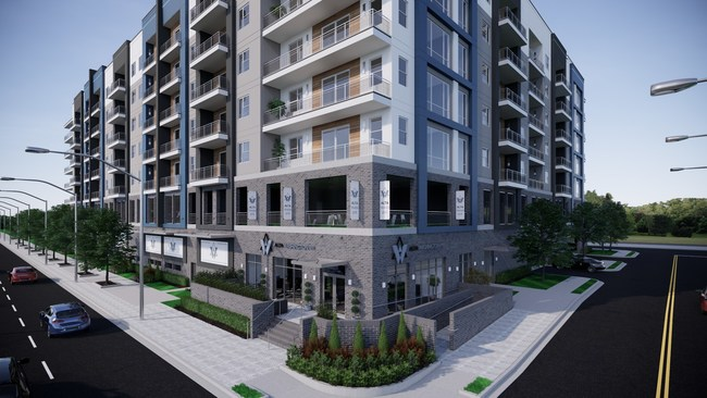 Wood Partners Announces Grand Opening of 204-Unit Alta Washington Luxury Apartment Community in Houston, Texas