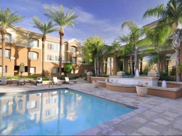 American Realty Advisors Acquires Unique 350-Unit Multifamily Community in Phoenix, Arizona