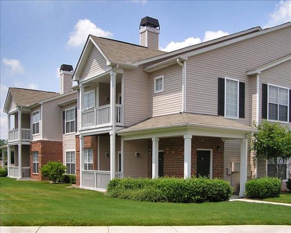 McCann Realty Partners and LEM Capital Acquire 320-Unit Apartment Community in Durham, North Carolina