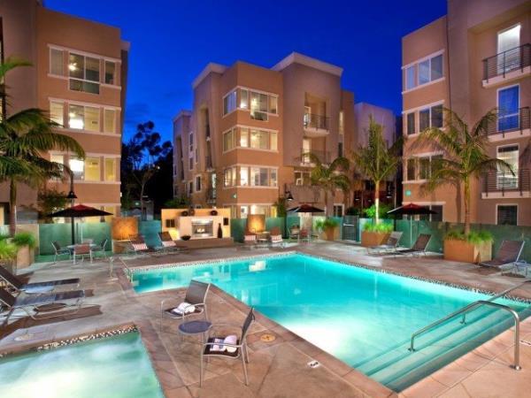 TruAmerica and Intercontinental Acquire 527-Unit Apartment Community in La Mesa, California