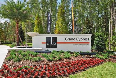 Altman Companies Celebrate Grand Opening of New Luxury Rental Apartment Community in Tampa