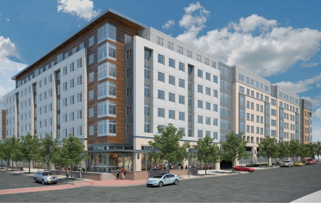 Gilbane Development Company Completes Over 3,000-Beds of New Student Housing Prior to the Start of the Fall 2020 Semester