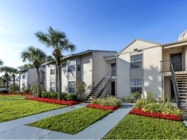 Phoenix Realty Group Expands Florida Footprint with Acquisition of Two Multifamily Communities