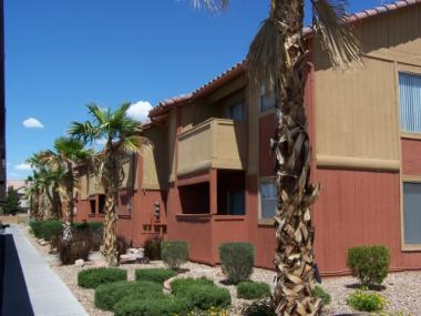FCA Group Completes Acquisition of 316-Unit Amber Ridge Apartments in Las Vegas, Nevada