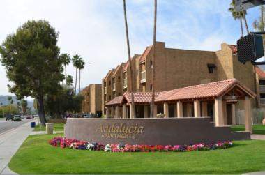 The Bascom Group Acquires 175-Unit Andalucia Apartment Community in Palm Springs, California