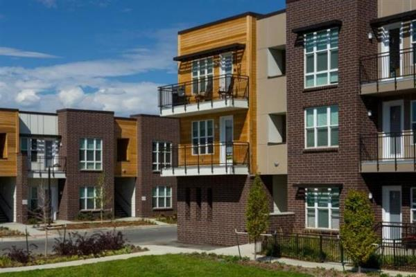 Apex 5510 Becomes First Apartment Community in Boulder, Colorado to Achieve LEED Certification
