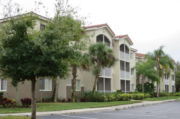 Bluerock Residential Growth REIT Acquires 320-Unit Apartment Community in Port St. Lucie, Florida