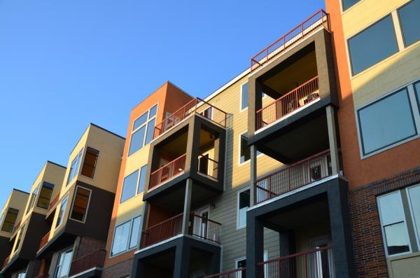 JVM Acquires Apex on Quality Hill Apartment Community in Historic Downtown Kansas City