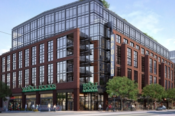 Insight Property Group Acquires Apollo Apartment Development Site on H Street in Washington, DC
