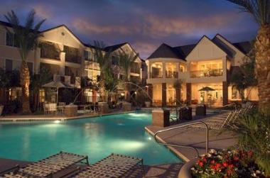 Strong Momentum Continues For Apartment Market