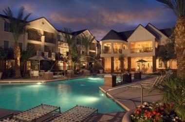Apartment Market Hot Streak Continues Forward