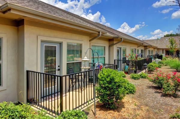 Civitas Senior Living Expands Portfolio with Acquisition of Two Senior Living Communities in Texas