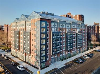 Steven Winter Associates Helps to Redefine Affordable Housing in the South Bronx Section of NYC