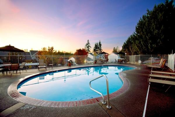 New Standard Equities Acquires 276-Unit Apartment Community in Port Orchard, WA for $38.15 Million