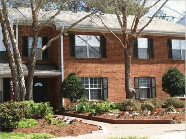 Ginkgo Residential Acquires 148-Unit Arbor Trace Apartment Community in Virginia Beach, Virginia