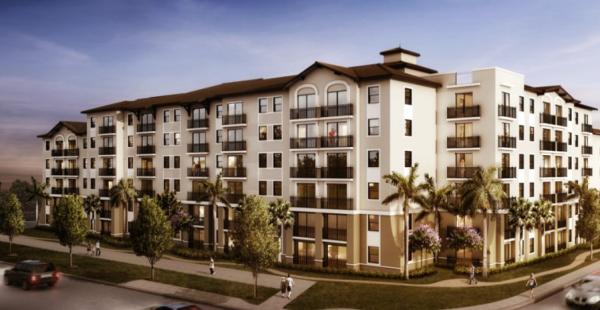 Housing Trust Group Breaks Ground on New 100-Unit Senior Housing Community in Margate, Florida