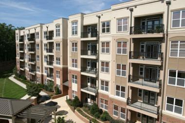 Associated Estates Expands into Raleigh-Durham