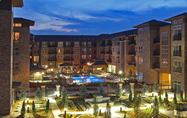 Inland Private Capital Completes Its Largest DST Offering with a Multifamily Portfolio in Colorado