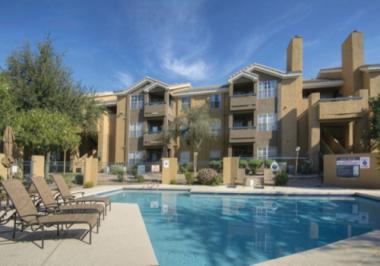Bascom Acquires 432-Unit Arcadia Cove Luxury Apartment Community in Phoenix, Arizona