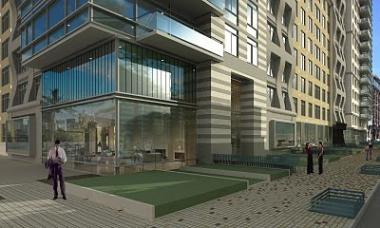 Archstone Acquires Development Site in NoMa