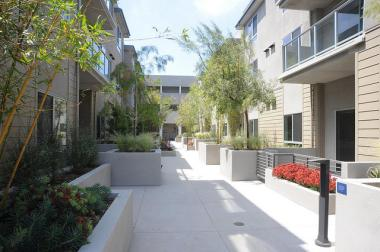 Archstone Partnership Acquires 70-unit Southern California Community for $56.2M