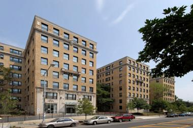 CIM Group Acquires Apartment Building Portfolio Totaling 449-Units in Washington, D.C.