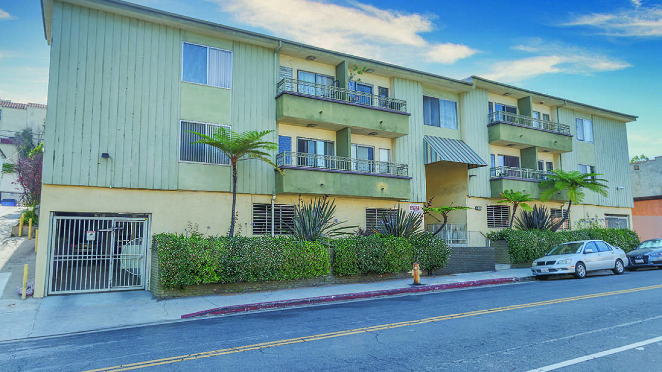 Walker & Dunlop Facilitates Sale of Value-Add Multifamily Portfolio in The Hollywood Submarket of Los Angeles, California