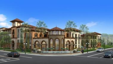 The Picerne Group Breaks Ground on 198-Unit Apartment Community in Cerritos, California