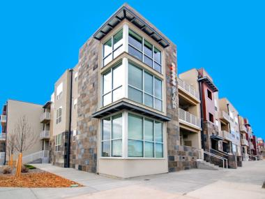 New 272-Unit Arista Uptown Apartments Delivers Innovative Environment for Today's Gen-Y Renters