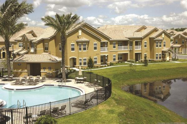 Bluerock Residential Marks Its Fourth Investment in Orlando with Acquisition of 252-Unit Arium Palms