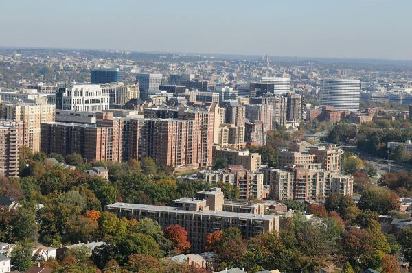 JBG Smith Launches Initiative to Increase Affordable Workforce Housing in Washington, DC Region