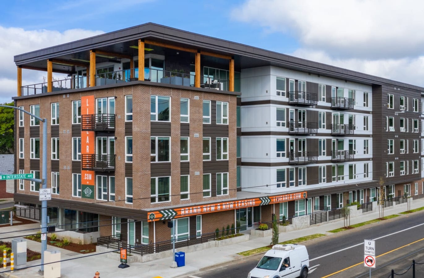 Mission Rock Residential Expands Northwest Presence With Management of 175-Unit Arlo Apartment Community in Portland, Oregon