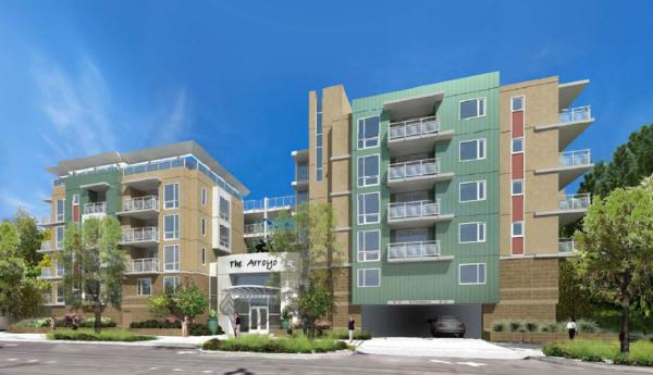 Northwestern Mutual Acquires Luxury Apartment Project in Downtown Walnut Creek, California