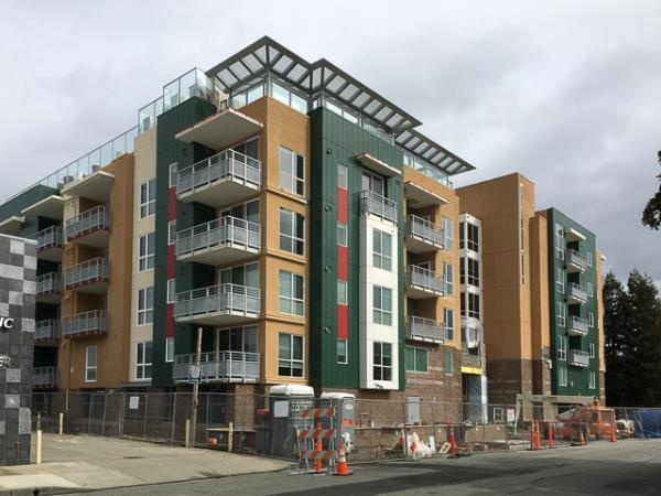 Polaris Pacific Experiences Brisk Lease-Up at The Arroyo Luxury Residences in Walnut Creek, California