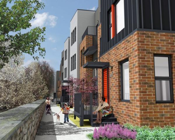 Milhaus Breaks Ground on New Mixed-Use Housing and Retail Development in Pittsburgh Submarket