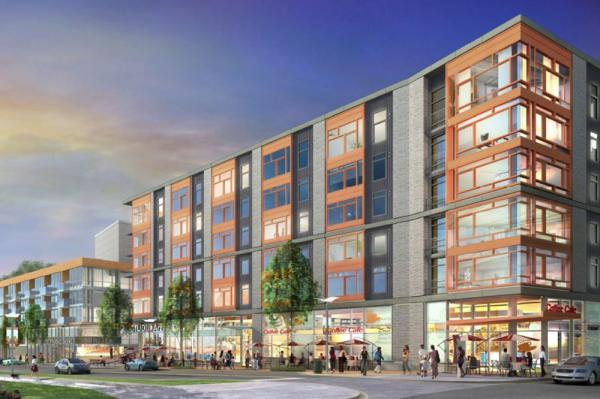 Prudential Provides $115.8 Million Construction Loan for New Affordable Housing Community
