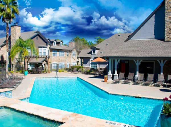 American Landmark Acquires Six-Property Multifamily Portfolio in Multiple Texas Markets for $311 Million