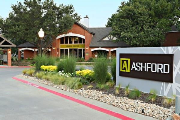 Noel Management Expands Footprint in Dallas Market with Acquisition of 264-Unit Ashford Apartments