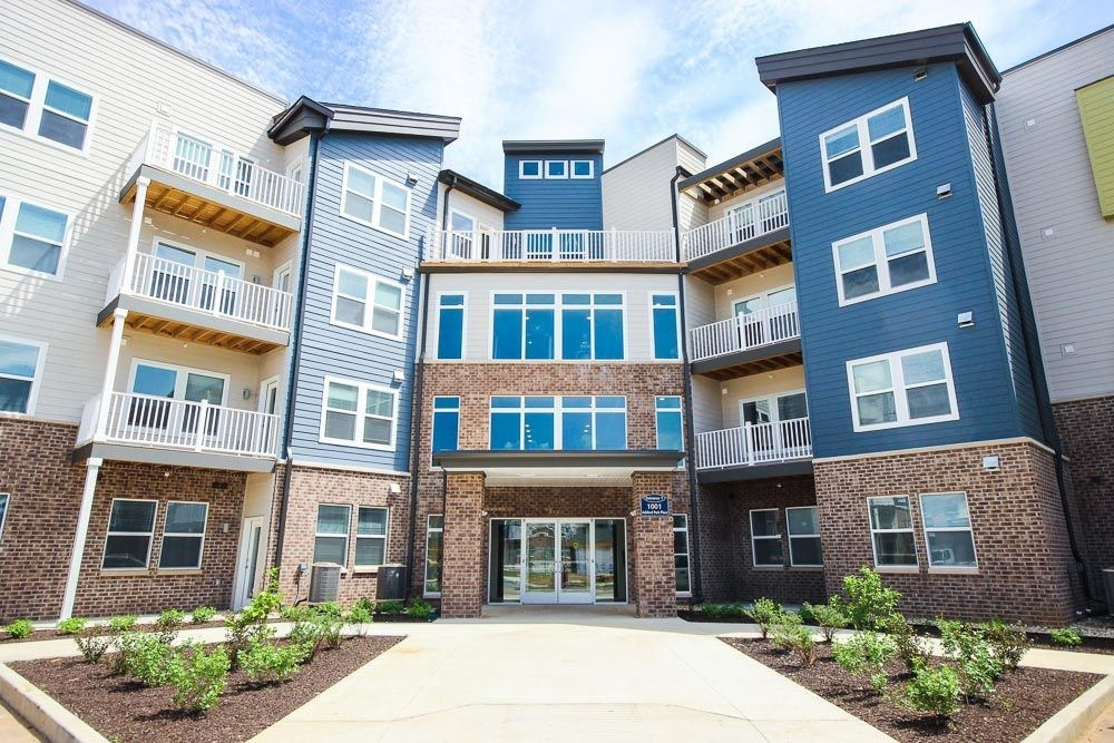 Herman & Kittle Properties Launches New 209-Unit Apartment Community in Downtown Columbus, Indiana