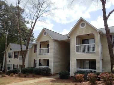 The RADCO Companies Sells Ashford Way Apartment Community in Metro Atlanta for $5 Million