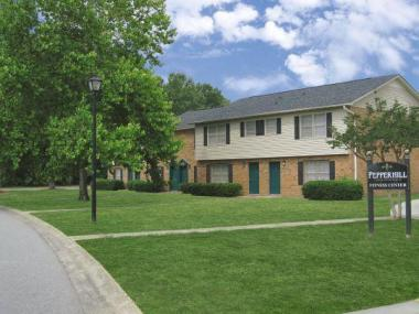 URS Capital Partners Closes Second Apartment Deal in Charleston with 266-Unit Townhome Purchase