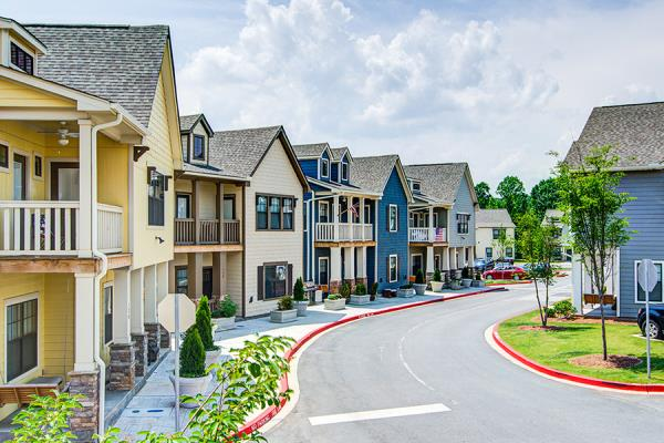 The Preiss Company Acquires 598-Bed Student Housing Community Near Clemson University