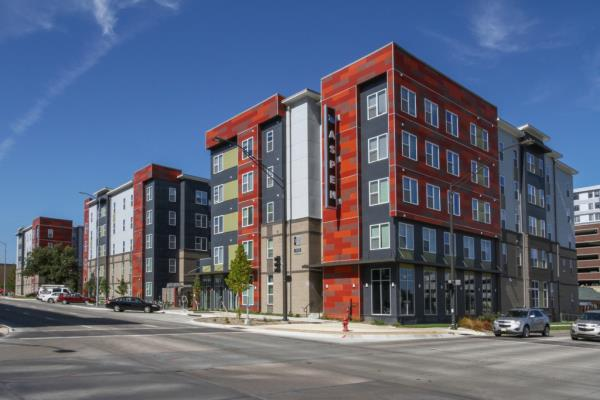 Partnership Adds 632-Bed Student Housing Community to Growing Joint Portfolio in Lincoln, Nebraska
