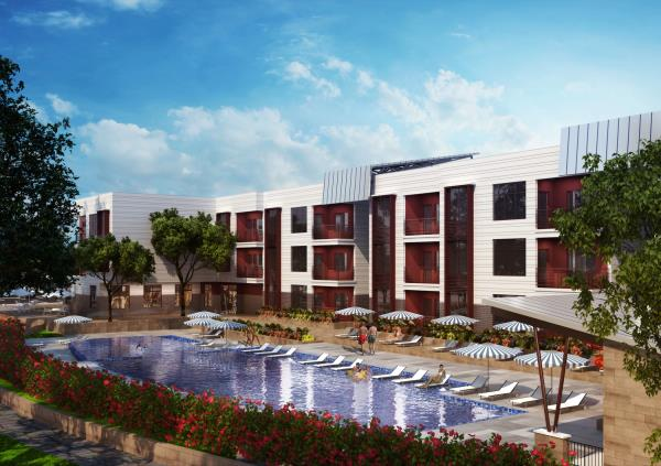 Origin Capital and Aspen Heights Ink Partnership to Develop Multifamily Projects Nationwide
